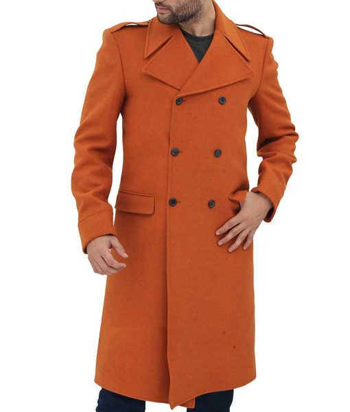 mens-orange-coat
