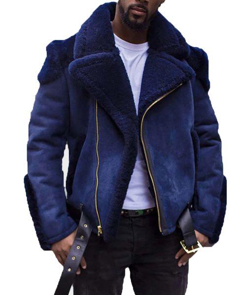 mens-wjc03-belted-suede-shearling-leather-jacket