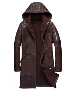 shearling-coat