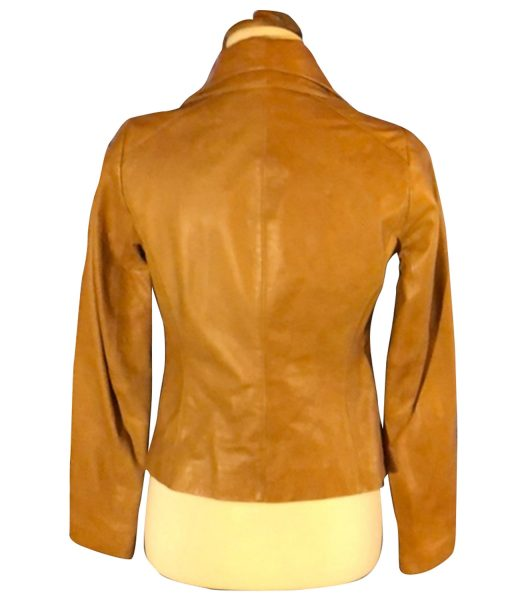 virgin-river-melinda-monroe-leather-jacket
