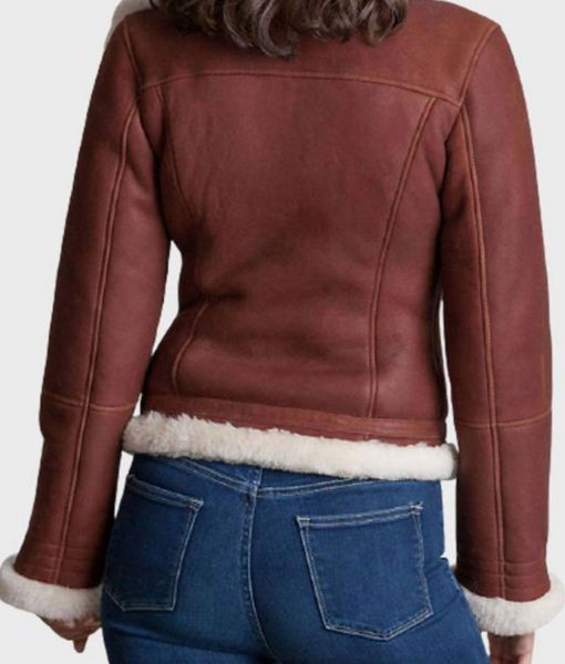 womens-brown-shearling-leather-jacket