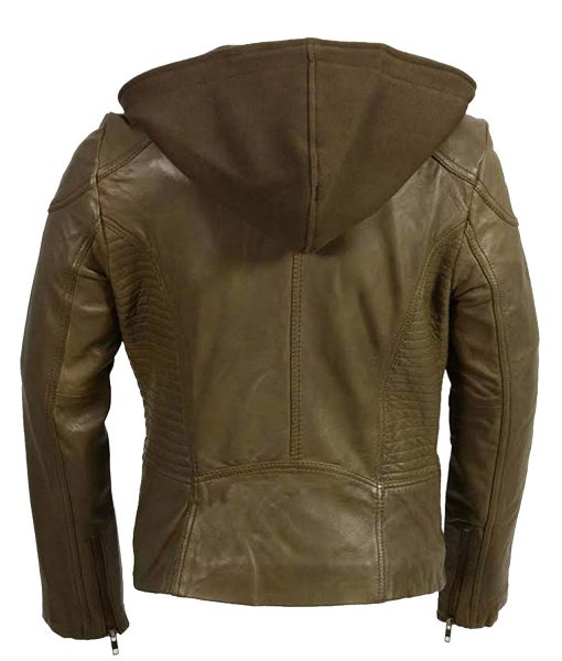 womens-olive-motorcycle-jacket-with-hood