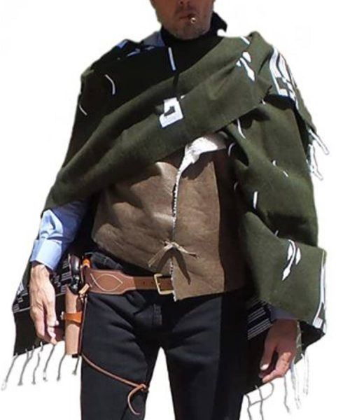 a-fistful-of-dollars-poncho