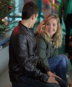 a-veterans-christmas-sean-faris-leather-jacket