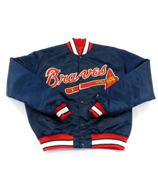 braves-jacket
