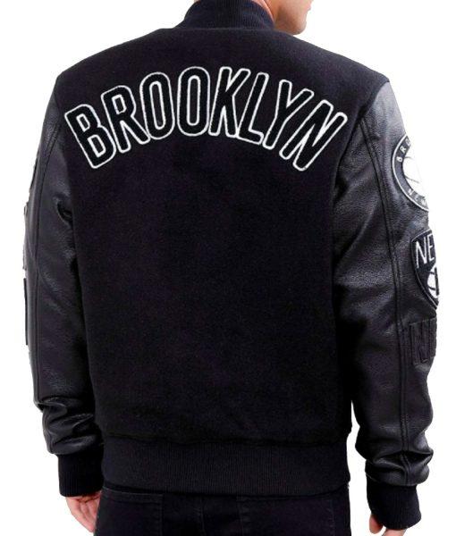 brooklyn-nets-black-jacket