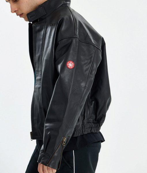 cav-empt-black-jacket