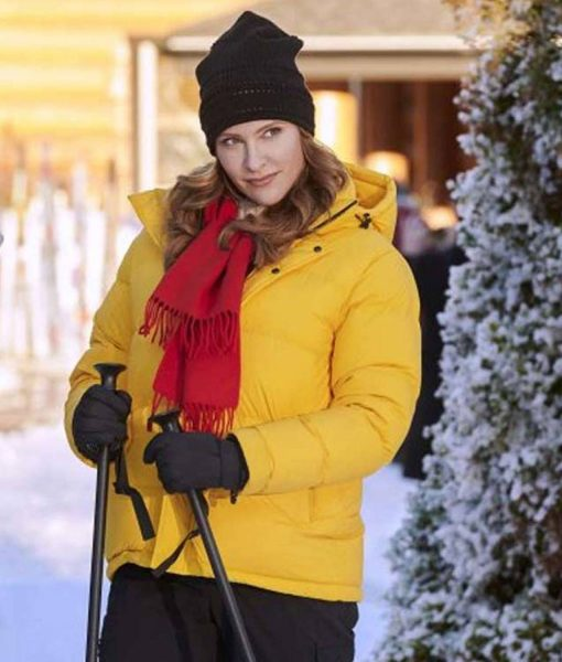 hearts-of-winter-jill-wagner-yellow-jacket