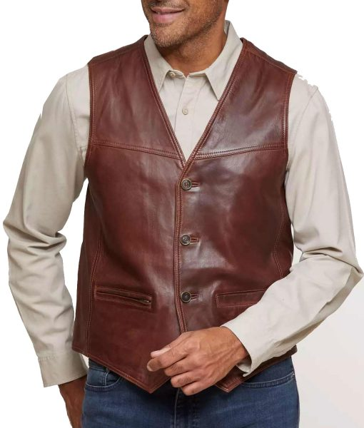 lambskin-leather-vest