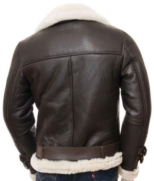 mens-biker-brown-leather-jacket
