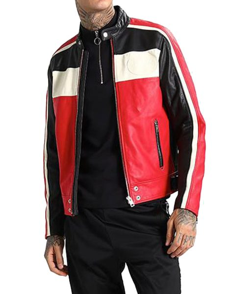 mens-black-red-and-white-jacket