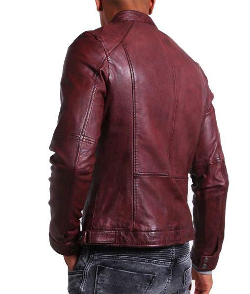 mens-burgundy-leather-jacket
