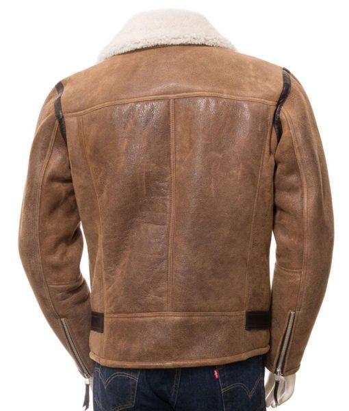 mens-distressed-shearling-jacket