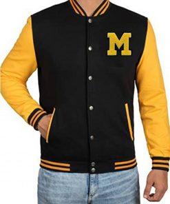 mens-yellow-letterman-jacket