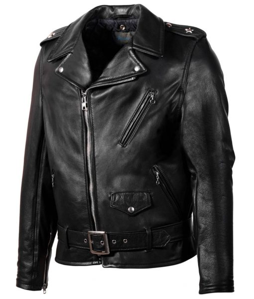 near-dark-leather-jacket