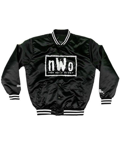 nwo-varsity-white-jacket