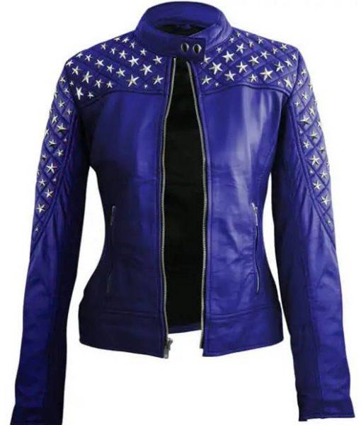 womens-studded-star-jacket