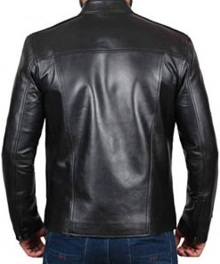 a-nashville-christmas-carol-wes-brown-leather-jacket