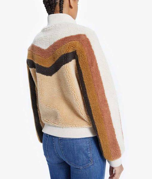 annaleigh-ashford-sherpa-jacket