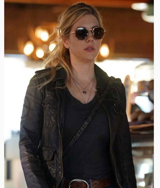 big-sky-katheryn-winnick-leather-jacket