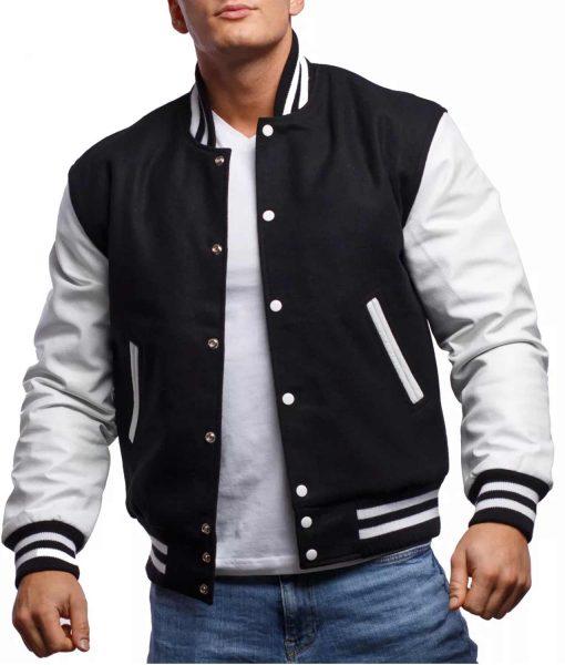 black-white-varsity-jacket