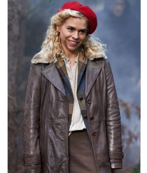 i-hate-suzie-billie-piper-leather-coat