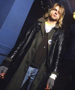 kurt-cobain-leather-coat