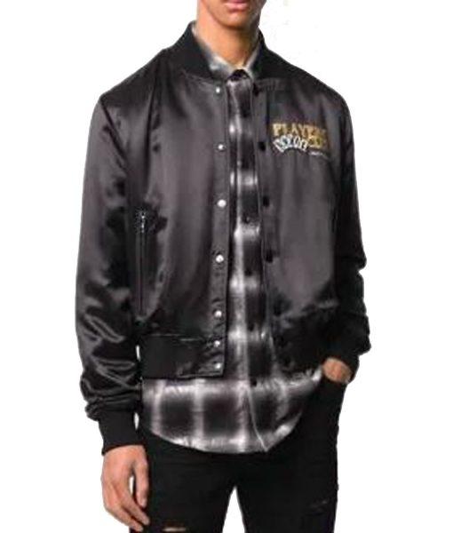 players-club-jacket
