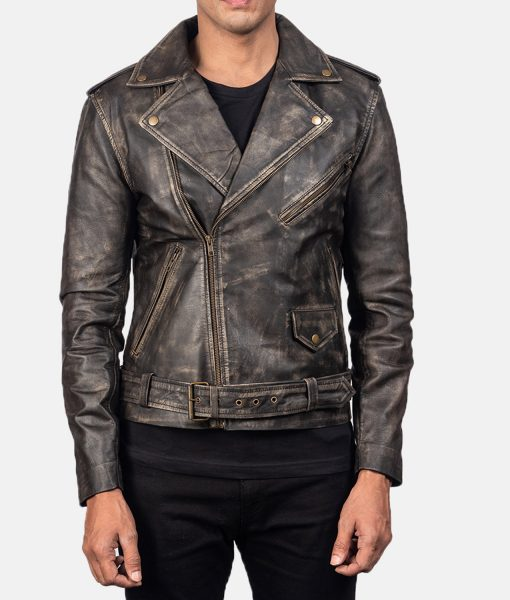 aged-leather-jacket