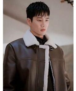 ahn-bo-hyun-itaewon-class-leather-coat