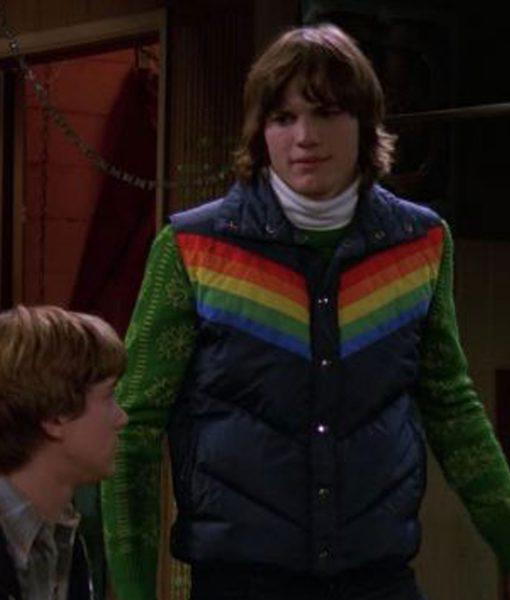 ashton-kutcher-that-70s-puffer-vest