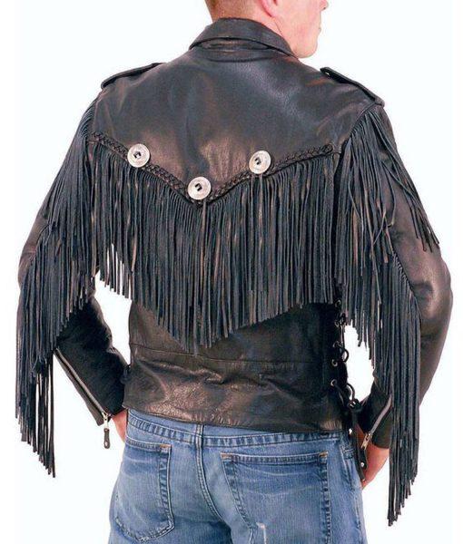 beltless-fringed-leather-jacket