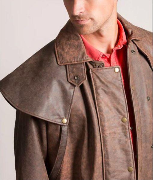 cowboy-leather-coat
