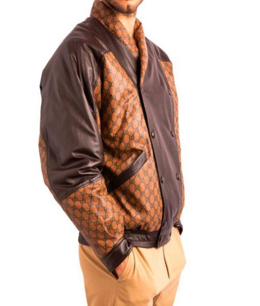 dapper-dan-brown-leather-jacket
