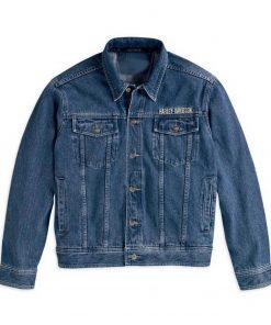 harley-davidson-jean-jacket