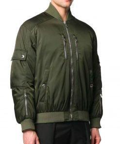 itaewon-class-park-seo-joon-green-bomber-jacket