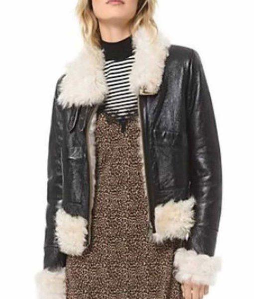jo-yi-seo-leather-jacket-with-fur-collar