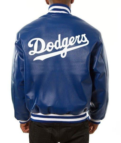 la-dodgers-blue-leather-jacket