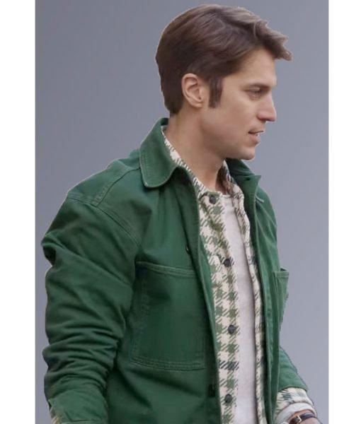 lucas-bravo-green-jacket