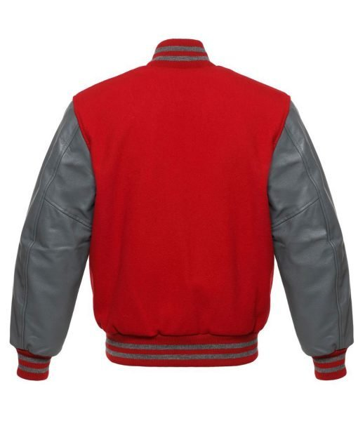 mens-red-and-grey-jacket