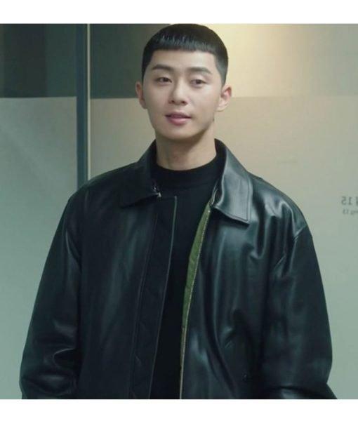 park-sae-ro-yi-leather-jacket