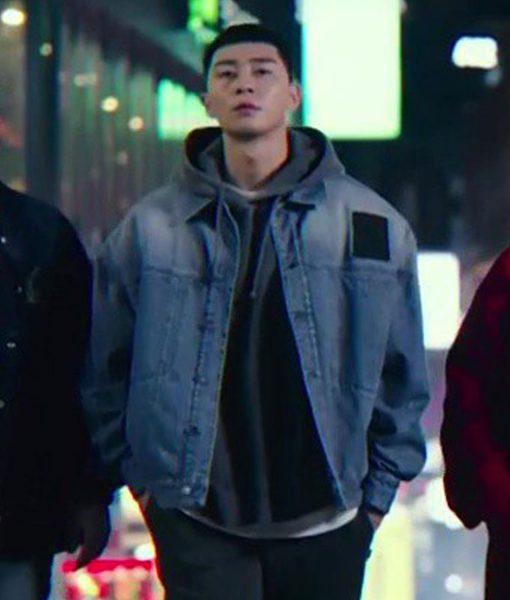 park-seo-joon-itaewon-class-denim-jacket