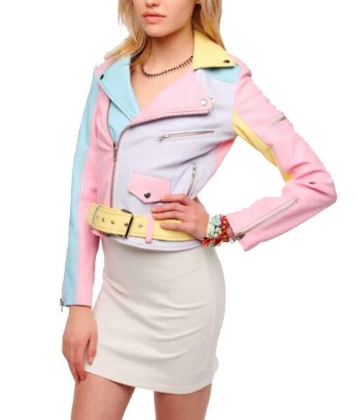 pastel-rainbow-leather-jacket
