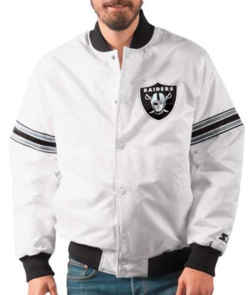 raiders-white-jacket