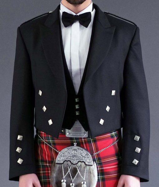 scottish-jacket