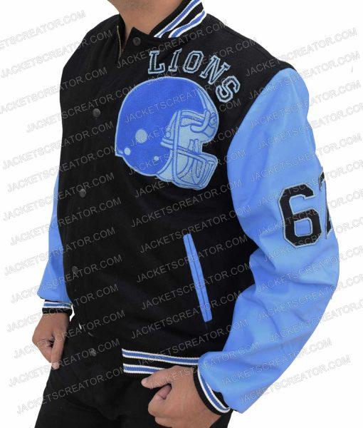 tom-hardy-venom-eddie-brock-detroit-lions-varsity-jacket