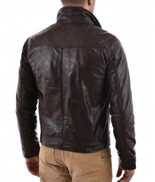 casual-dark-brown-jacket