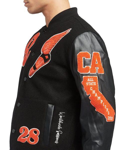 all-county-black-varsity-jacket