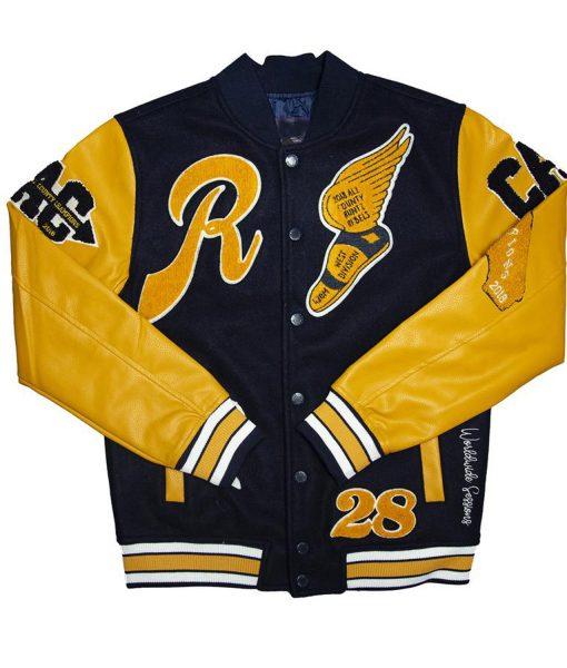 all-county-yellow-varsity-jacket
