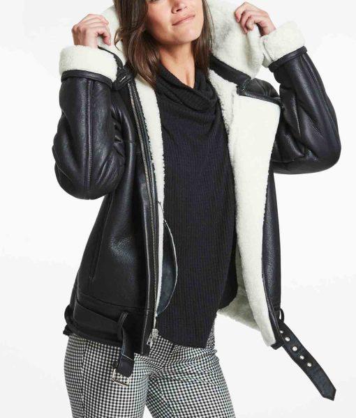 belted-black-leather-jacket